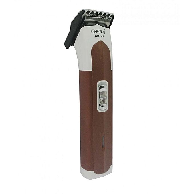 Gemei Professional Rechargeable Hair Trimmer For Men