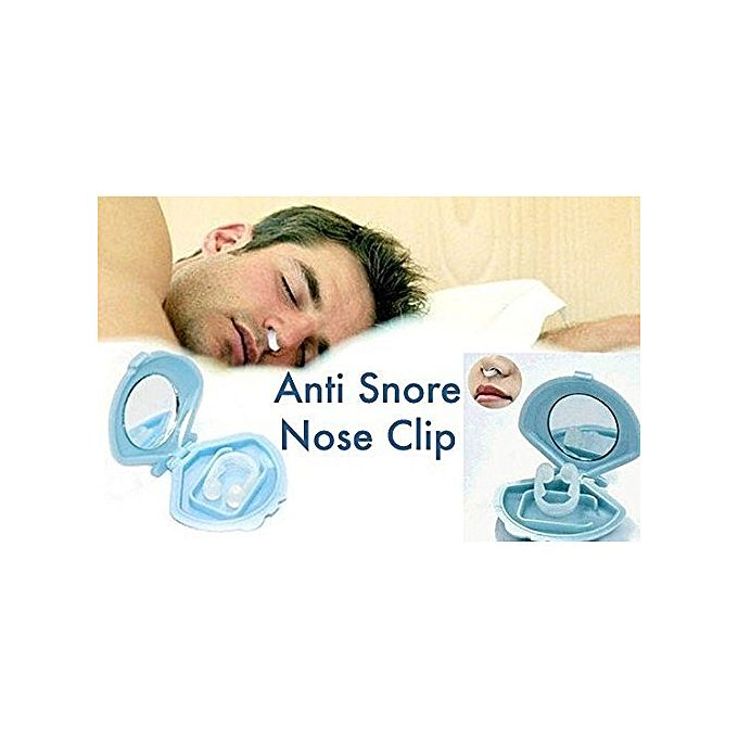Snore Free Noseclip
