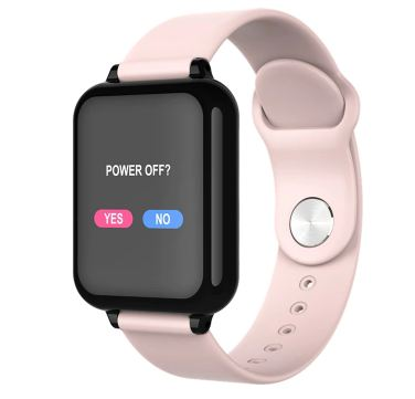 Smart Watch Waterproof Sport for IOS Smart Watch for Android Phone Heart Rate Monitor Blood Pressure Function