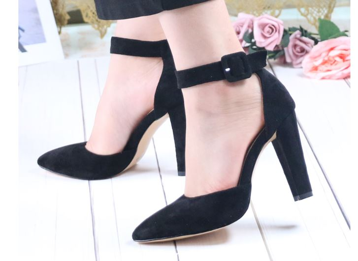 Women's Fashion Wedding Party Shoes