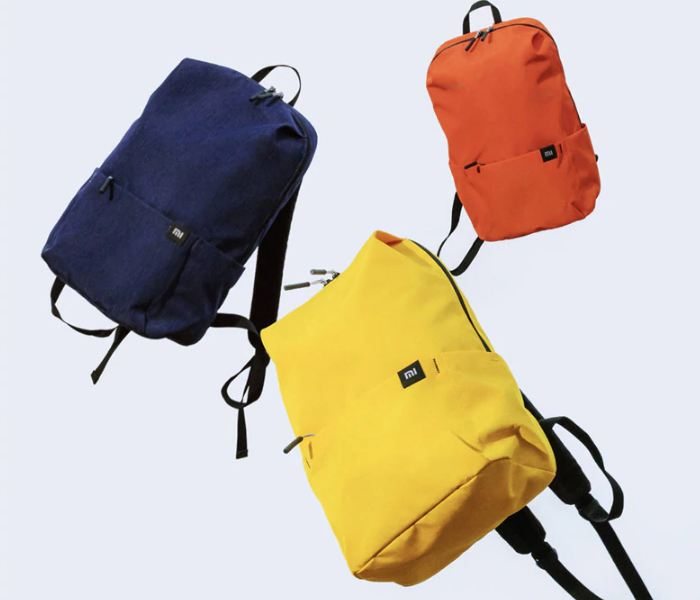 Mini Backpack 10L 8Colors bags for Women Men Boy Girl Daypack Water Resistant Lightweight Portable