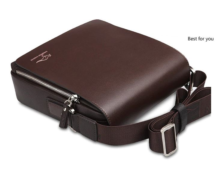Men Shoulder Bag Classic Brand Men Bag Vintage Style Casual Men Messenger Bags Promotion Crossbody Bag