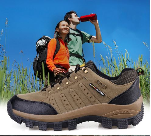 Leather Boots For Men Desert Men Combat Casual Shoes Outdoor Shoes Foot