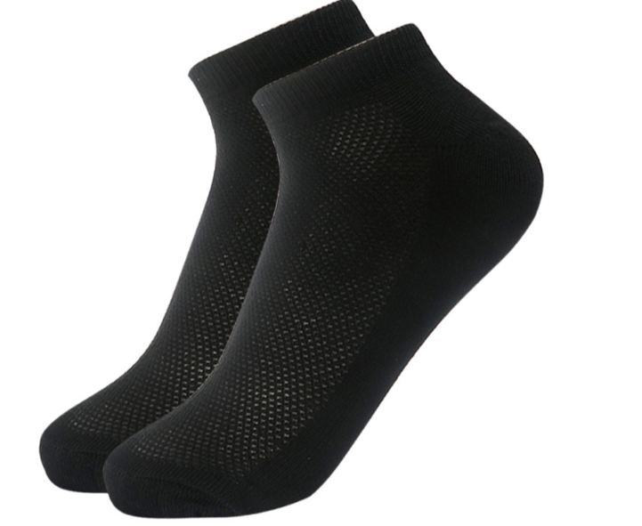 Men Socks Casual Summer Style Breathable Brand Breathable Socks Mens Dress Socks