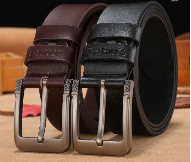 Men's Belts New Fashion Belt Men's Belt Jeans for Men's Cowboy Free Shipping Men's