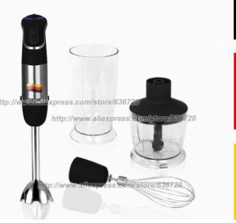 Technology Electric Hand Mixer, Cutting, Beat, Beat, Mix, Mixer, Smart Stick Food Processors