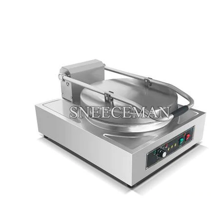 Automatic Roti Maker Machine
