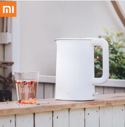 Original Xiaomi Mijia 1.5L Water Kettle