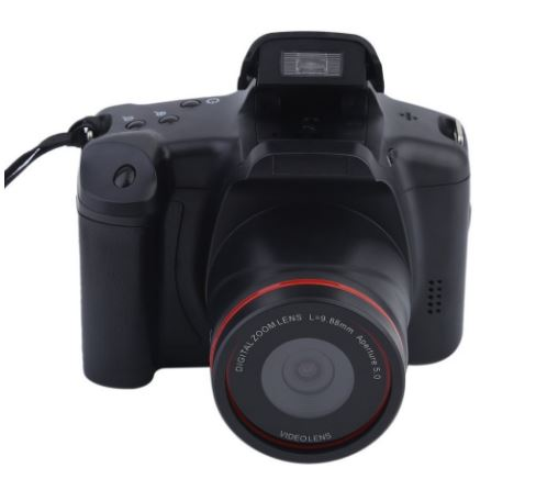 Camcorder P 16X Portable Digital Camera Zoom Night Vision Camcorder Camera Appareil Numerique Foto Professionel