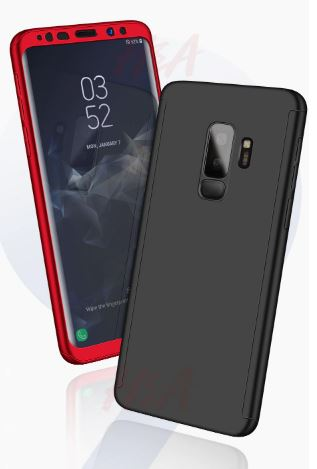 Case Phone Cover For Samsung Galaxy S10 S9 S8 Plus S7 Note Edge 9 8 S10 lite Cases Shockproof Cover