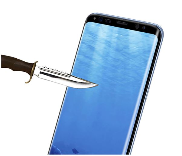 Glass Film For Samsung Galaxy Note 8 9 S9 S8 Plus S7 Edge 9D Full Curved Screen Protector For Samsung A6 A8 Plus