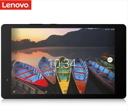 Lenovo P8 8.0 inch Tablet PC Snapdragon 625 2.0GHz Octa Core 3GB RAM 16GB ROM Android 6.0