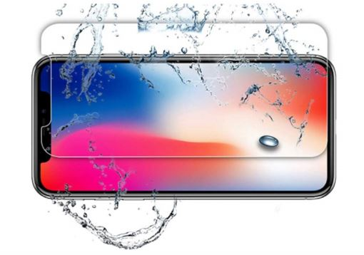 Screen Protector Tempered Glass for Iphone X XR XS Max 8 7 6 6 S Plus 5 5S SE Screen Protector Screen Phone Coque Verre trempe