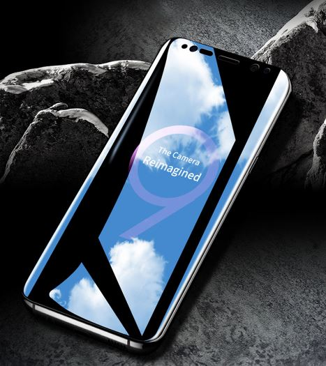 Tempered Glass Curved For Samsung Galaxy S8 S9 20D Full Beyond Note Screen Protector For Samsung S6 9 8 S7 plus S8 Protective Film