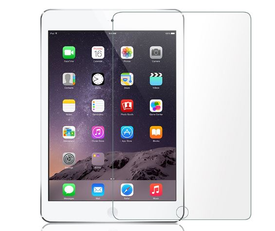 Screen Protector for iPad mini 2 3 4 5 Pro 11 10.5 Screen Tempered Glass