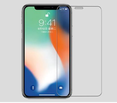 Tempered Protective Glass for iPhone X 6 S 7 8 plus XR Glass Protective Film on iPhone Screen Protector x for iPhone xs max glass