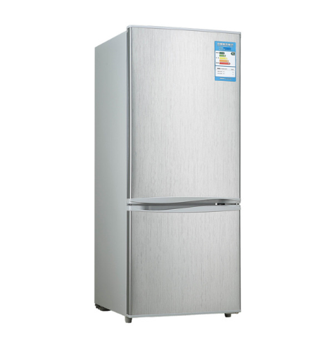 Solar Panel Fridge Solar Freezer Refrigerator-138L