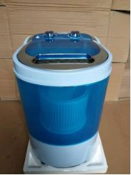 Hot sale of household single barrel single cylinder mini washing machine