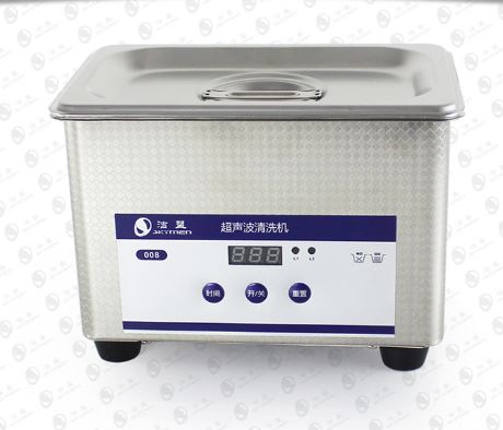 glasses cleaning machine Ultrasonic watches and mobile phone jewelry Ultrasonic cleaning motherboard