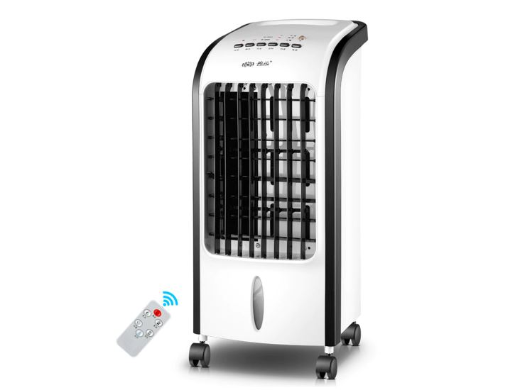 Humidifier Portable Fan Conditioner Air Conditioner Cooling System Cooler 220V Mini Air Conditioner