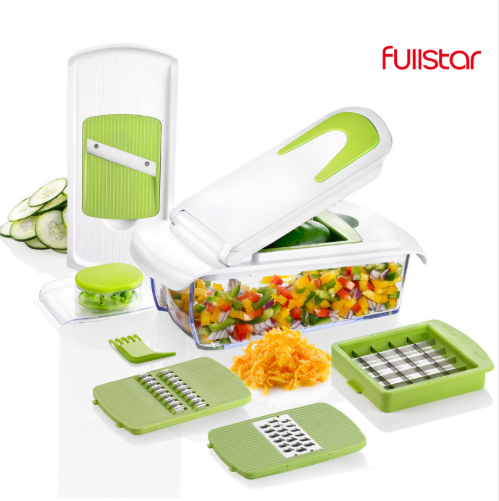 Fullstar Vegetable Chooper/Kitchen Tool