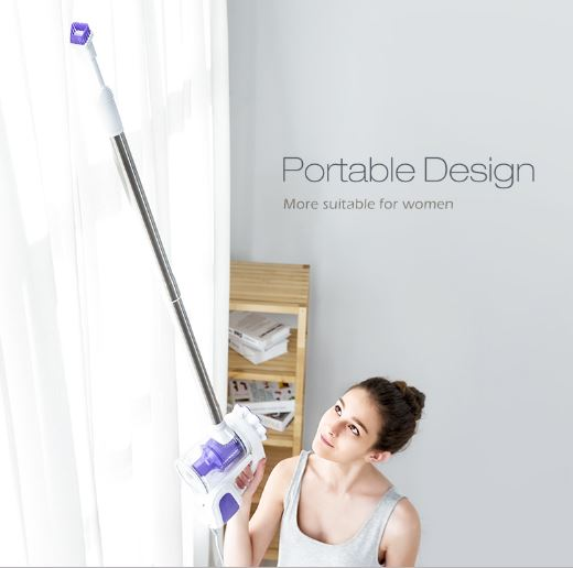 Portable Dust Collector and Vacuum Cleaner Portable Vacuum Cleaner
