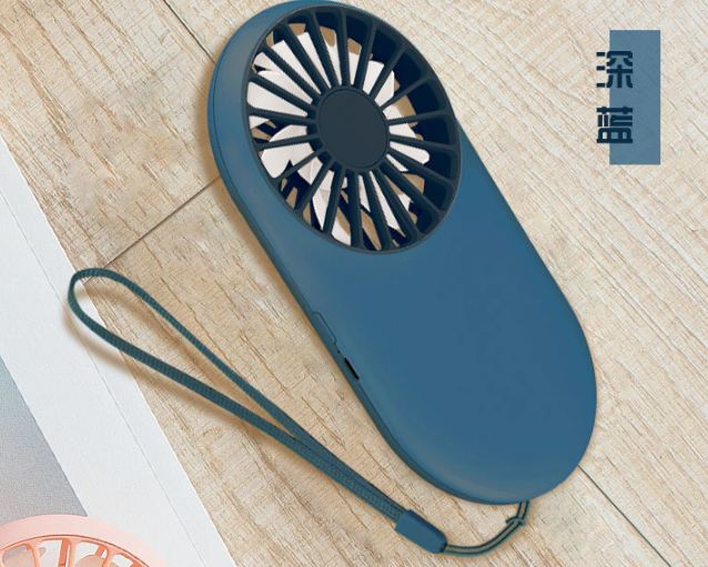 Mini Pocket Hold Pocket Fans Mini-Hold Bring Sika Student Outdoor Portable Small Air Fan