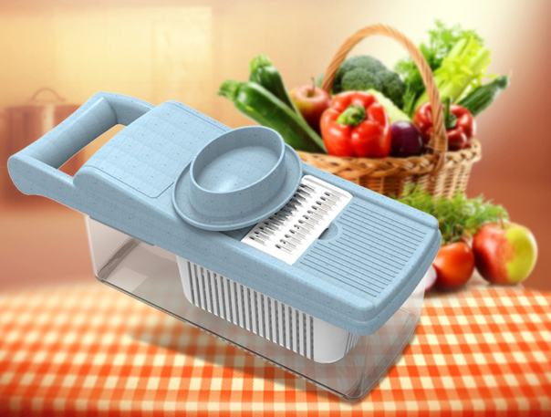 Multifunctional Slicer Vegetable Cutter