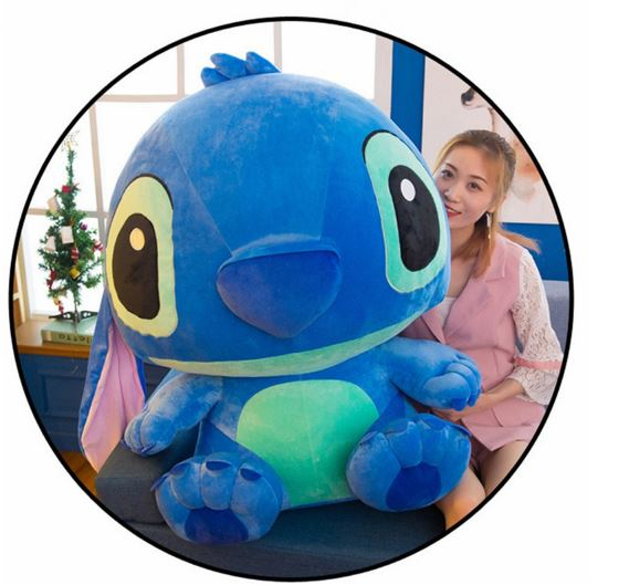 Stitch Plush Toys Children Doll Plush Toy For Baby Birthday Kids Christmas Kids Gifts