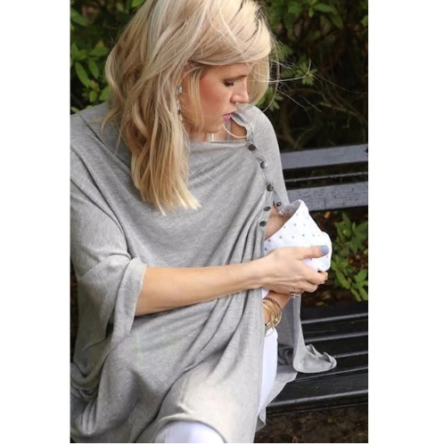 Maternity Breastfeeding Cover Nursing Covers Shawl