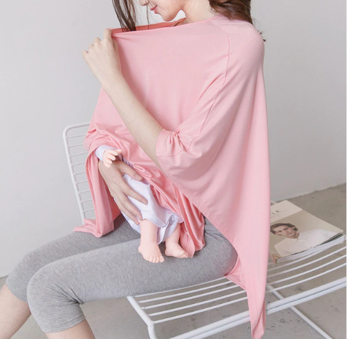 Breastfeeding Cover Nursing Covers Shawl Breast Feeding Covers