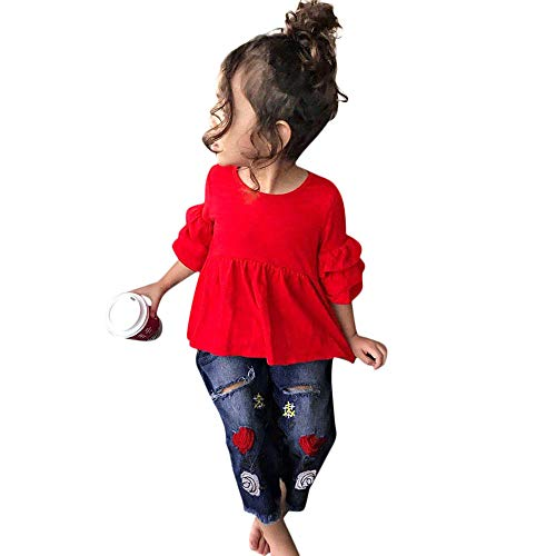 Baby Girl Toddler Belt Romper Shorts Overalls Pants Cool Casual Wear Children