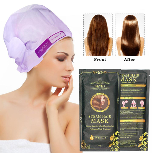 Color Protecting Conditioners Automatic Repair Hair Mask Smoothing Moisturizing Oil