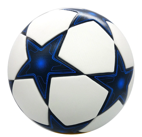 High Quality Champions League Official Football Ball Material PU