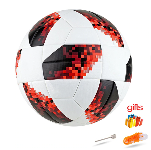 Russia Size 5 Football Premier Seamless Soccer Ball