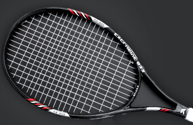 Proffisional Technical Type Carbon Aluminum Alloy Tennis Rackets
