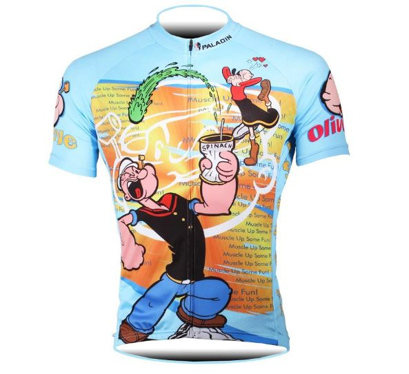 Clothing Summer Clothing Sport Bike Racing Jersey Tops Cycling Wear Short Sleeves