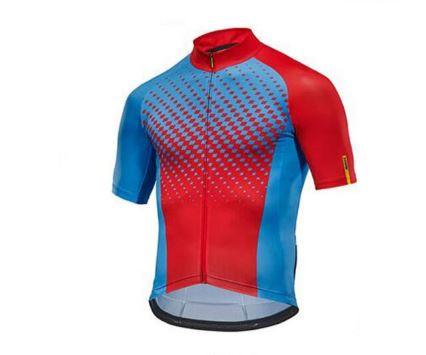 Cycling Clothing Cycling Sports Bike Jersey Top Cycling Jersey Cycling Wear Short Sleeves