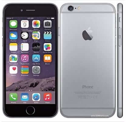 Unlocked Original Apple iPhone 6 Plus  64GB