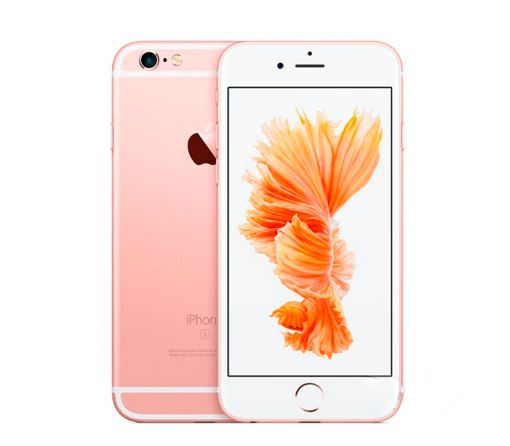 Apple Sim-free Original Apple iPhone 6s Plus 64gb 5.5 inch No Fingerprint