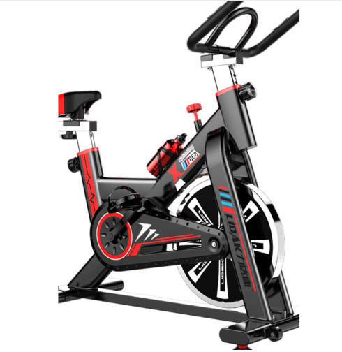 Exercise bike home ultra-quiet indoor weight loss pedal exercise bike