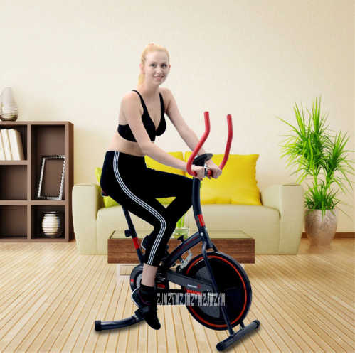 HW3059C Loss Weight Indoor Cycling Bike Equipment Home Lady Exercise Bicycle