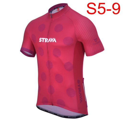 Clothing Cycling Sports Bike Jersey Top Cycling Wear Short Sleeve Cycling Wear