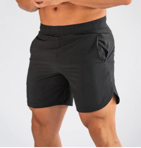 Sporting Gyms Fitness Bodybuilding Shorts Mens Summer Casual Cool Short Pants