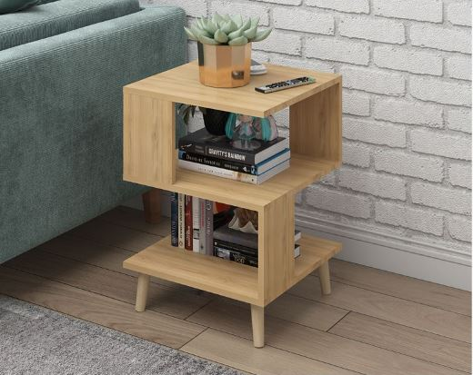 Tables Nordic Simple Modern Small Tea Table Square Creative Small Dining Chair Sofa Economy Class