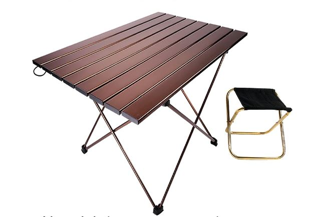 Portable Camping Folding Table Folding Table Camping Table Picnic Outdoor