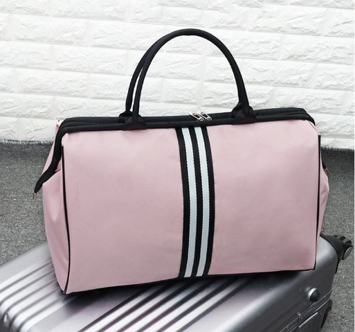 Travel Bag Evening Bag Ladies' Large Travel Bag Light Foldable Luggage Duffle Bags