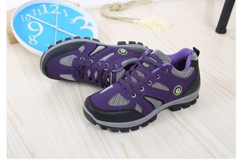 Women's Outdoor Shoes Hiking Shoes Waterproof Travel Shoes