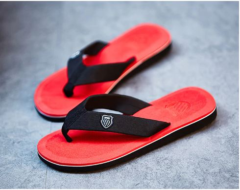 Men's Summer Sandals Shoes Flip Flop Slipper Men's Indoor Or Outdoor Beach Flip Flops Men's Fashion