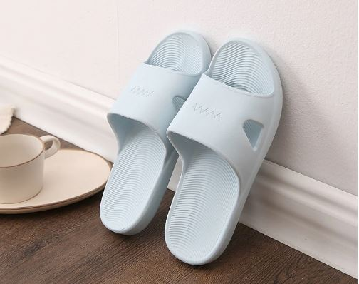 Men's Sandals Men's Inside Home Slippers Bathroom Non-slip Soft Bottom